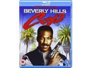 Beverly Hills Cop: Triple Feature Blu-ray [Region-Free] 9SIA17C23W8035