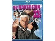 The Naked Gun 33?: The Final Insult Blu-ray [Region-Free] 9SIA17C23W8009