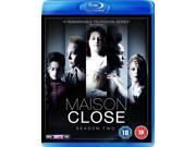 Maison Close: Season Two Blu-ray [Region-Free] 9SIAA763UZ5433
