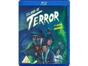 Island of Terror Blu-ray [Region-Free] 9SIAA763UZ4658