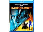 Hard Target Blu-ray [Region-Free] 9SIAA763UZ3969