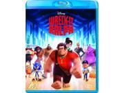 Wreck-It Ralph Blu-ray [Region-Free]