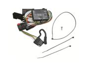 118334 T-One Trailer Hitch Wiring Harness Dakota / Durango / Caravan / Voyager