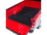 86938 Dee Zee Rubber Bed Mat Colorado / Canyon 5' 2004-2013