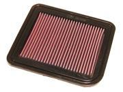 K&N Filters Air Filter 9SIA43D1AS4046