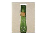 Eco Smart Polyflax Cutting Board Cream by Architec