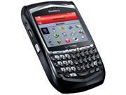 BlackBerry 8703e Replica Dummy Phone / Toy Phone (Black) (Bulk Packaging)