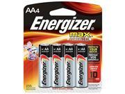 Energizer Ultimate Lithium AA Battery (4 Pack)
