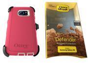 OtterBox Defender Melon Case for Galaxy S6 77-51156