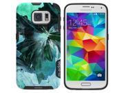 M-Edge - Glimpse Case for Samsung Galaxy S6 in Macro Palm