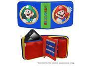PDP - DS Universal Super Mario Bros Folio Case for 2DS/3DS/3DS XL/DS/DSi XL