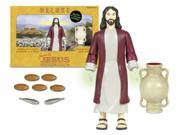 Jesus Action Figure Deluxe 9SIV1976SM2796