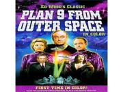 PLAN 9 FROM OUTER SPACE (DVD) 9SIAA765872376