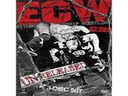 WWE:BIGGEST MATCHES IN ECW HIS