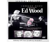 ED WOOD (DVD SPL ED)