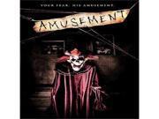 AMUSEMENT (DVD/WS)