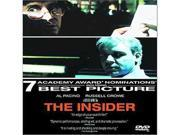 INSIDER, THE (DVD WS)