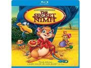 SECRET OF NIMH, THE(BD) 9SIAA763UT0092