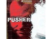 PUSHER 1 (DVD/WS/DANISH W/ENG-SP SUB)