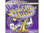 MAKE MINE MUSIC (DVD/GOLD COLL