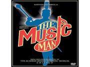 MUSIC MAN, THE (DVD/2003)