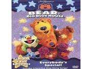 BEAR IN THE BIG BLUE:EVERYBODY