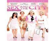 SEX & THE CITY-MOVIE (DVD/FS/4:3)-NLA   !