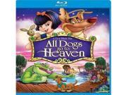 ALL DOGS GO TO HEAVEN(BD) 9SIA17P3UB1192
