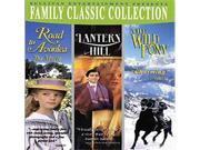 FAMILY CLASSIC COLLECTION-BOX SET (DVD)-3PK 9SIAA765865398