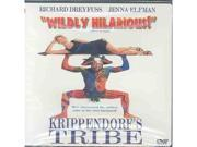 KRIPPENDORF'S TRIBE (DVD)