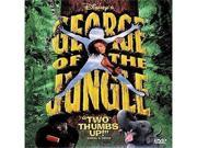 GEORGE OF THE JUNGLE (DVD FF)