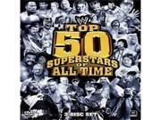 WWE:TOP 50 SUPERSTARS OF ALL T