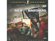 SWORD MASTERS:ALL MEN ARE BROTHERS 9SIAA763XC8737