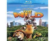 WILD, THE (BLU+DVD)
