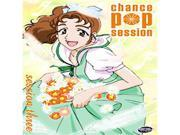 CHANCE POP SESSION-SESSION 3 (DVD/ENG-BOTH)-NLA
