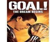 GOAL! THE DREAM BEGINS(WS)