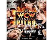 WWE:VERY BEST OF WCW MON.NITRO 9SIA0ZX0T45554