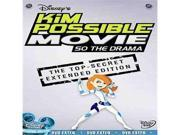KIM POSSIBLE MOVIE:SO THE DRAM