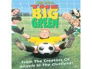 BIG GREEN, THE (DVD)