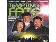 TEMPTING FATE (DVD)                                           NLA