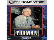 AMERICAN EXPERIENCE TRUMAN (DVD/2 DISC) 9SIA17P3RP9809
