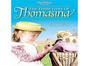 THREE LIVES OF THOMASINA(DVD)