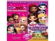 Bratz Kids Sleep-Over/Bratz Kids Fairy Tales (Dvd) (Double Feature)