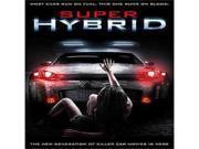 Super Hybrid (Dvd) 9SIAA765875376
