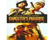 Gangsters Paradise-Jerusalema (Dvd)
