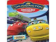 Chuggington-Lets Ride The Rails (Dvd)