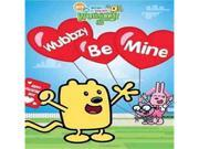 Wow Wow Wubbzy-Wubbzy Be Mine (Dvd)