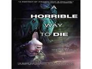 Horrible Way To Die (Dvd) 9SIA0ZX0TD9979
