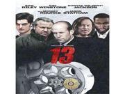 13 (Dvd) 9SIAA763XB4401