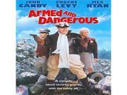 Armed & Dangerous (Dvd) (Ws) 9SIA17P3ET2688